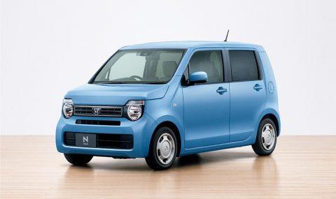 新型「N-WGN/N-WGN Custom(エヌワゴン/エヌワゴン カスタム)」を発売
