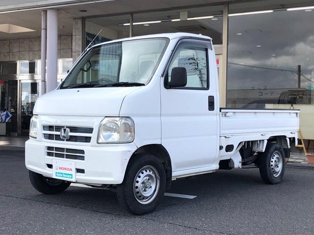 特選中古車 アクティトラック 660 アッタク 4WD